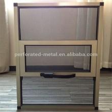 Stainless Window Screen/Perforated Metal Privacy Window Screen/ Aluminium Security Protective Door Screen