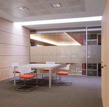 Popular and reasonable price used office room dividers