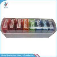 2015 New Kids Customized Plastic Self Inking Stamp