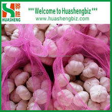 Hot Sale Chinese Delicious Fresh Garlic