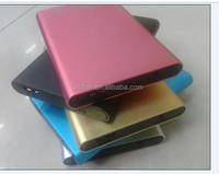 Ultra Slim external Hard Disk Box USB3.0 TO SATA HDD Box (Factory Direct Supply)