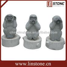 mono g654 estatua