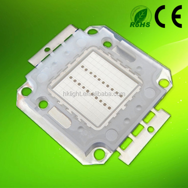 Epileds Chip High Power 20w Infrared LED 700nm 730nm 850nm 940nm 1050nm