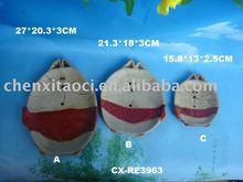 Indoor ceramic craft