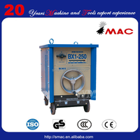 arc inverter electric welding set BX1-400