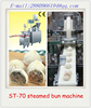 ST-70 stainless steel Soup Buns Making Machine
