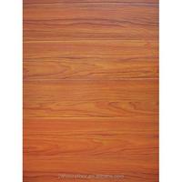 Grandeur Waterproof Indoor Flooring fireproof wooden flooring, bamboo pvc flooring