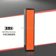 IGO-016 cheap smart cabinet steel storage locker ikea gym clothing lockers
