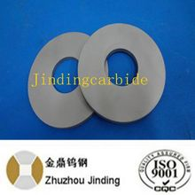 cemented carbide disc cutters from Zhuzhou