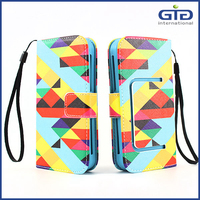 [GGIT] New Universal Wallet Flip Cover Case with OEM Pattern