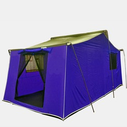 Steel frame tents camp military surplus tent for emergency