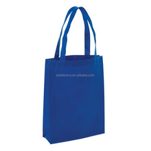 Wally shopping bag t-shirt shopping bag for supermarket and grocery for promotion