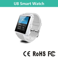 Hot selling cheap U8 smartwatch accept OEM & ODM