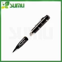 Promotional usb flash drive laser pointer ball pen