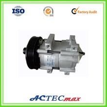 FS10 ac compressor 12v compressor R134a portable air compressor
