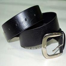 Fashion womens pu leather belt