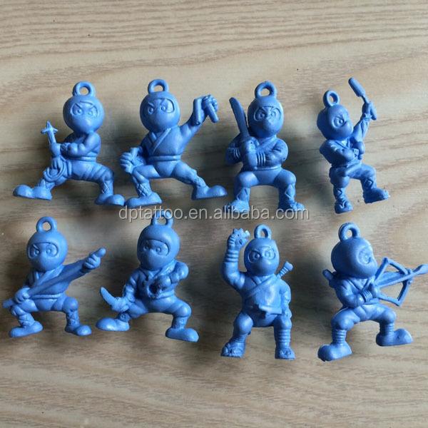 Mini Ninja Toys : Plastic capsule mini ninja toy buy