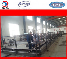 Light Construction Design Steel Structure Warehouse