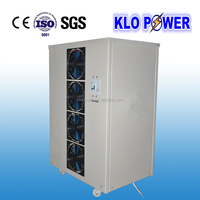 12V 24V anodising rectifier 1000A 2000A aluminum anodic oxidation power supply