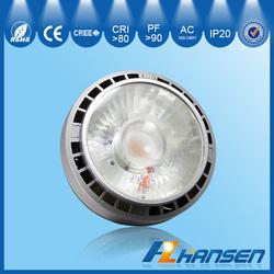 ac 12v E26/E27 led dimmable led spotlight spotlight 35w dimmable 0%