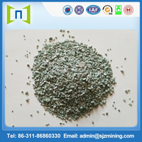 Free sample! Promotional natural zeolite price