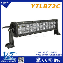 Voltage Ranging from 10 to 30V 4x4 lights Off road Driving light Bar light bar For heavy duty for military vehicle