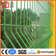 AnPing Factory supply Garden fence plastic coated