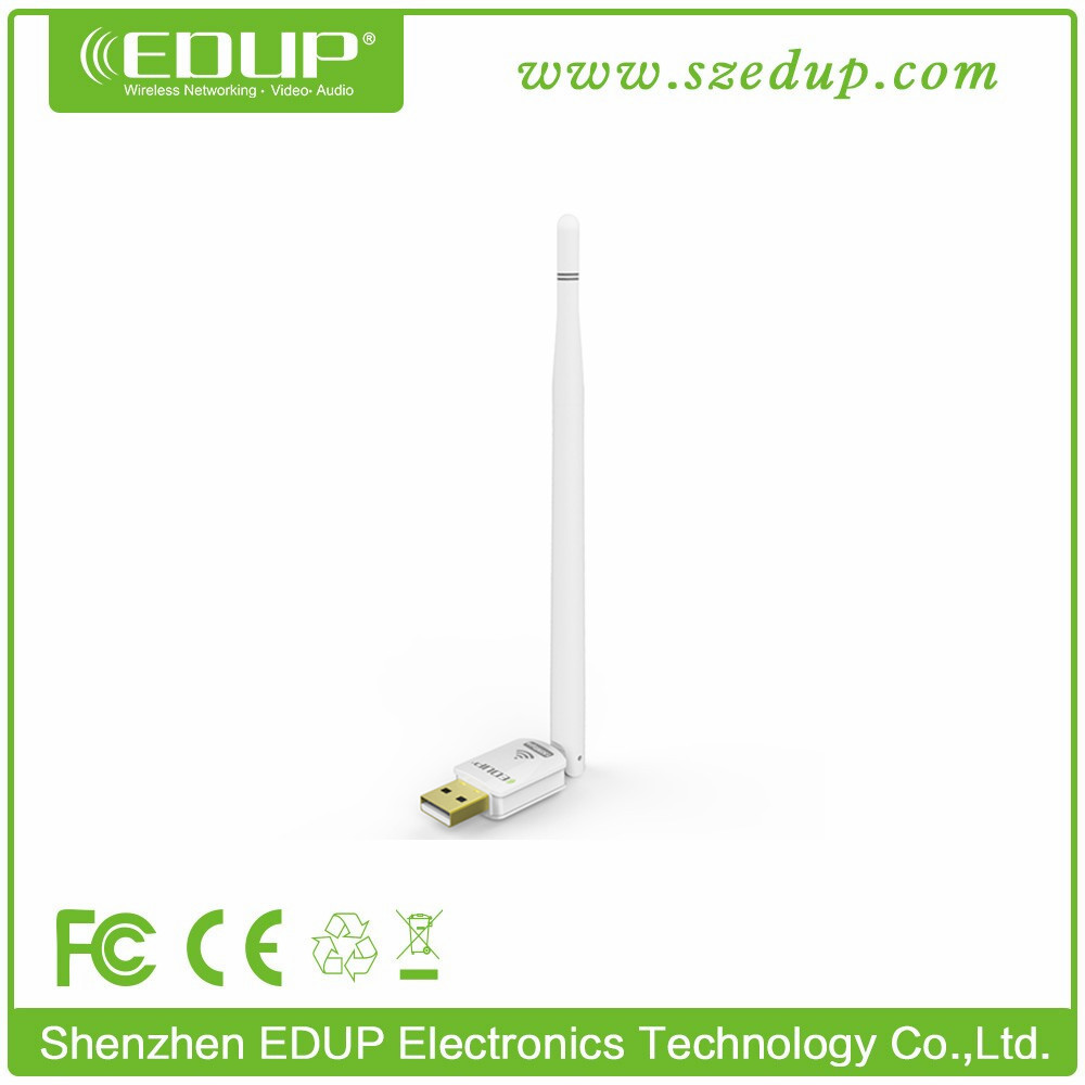 Driver Free 150Mbps Wireless MTK 7601 Chipset Wireless USB Wifi Adapter 1.jpg