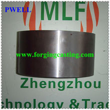 2012 hot steel casting