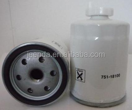Filtro de combustible Filtro De Aceite opciones de filtro de aire para Lister Petter Motor HR4