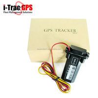 waterproof gps tracker support change imei