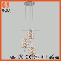 dubai shopping online cheap price new home lamp parts of crystal chandeliers MP8294-3B