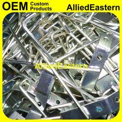 Professional Custom Metal Aluminum Dog Box, 150631C15
