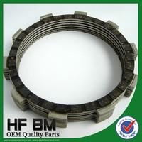 125cc/RXZ Motorcycle Parts/ Manufacture Selling Clucth Disk J125/ JS125