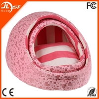 Unique Pet Slippers Bed, Damp Proof Dog House, Outdoor Courtyard Dog Tent