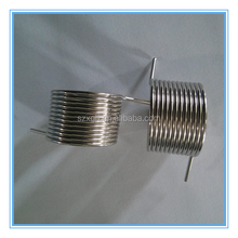 customized hair clips torsion spring, torsion spring clips, garage door torsion spring