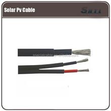 Solar pv Cable,Single core solar cable,double cores solar pv cable