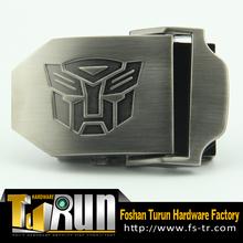 Wholesale custom metal belt buckles with logo