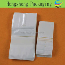 China Industry supplies ziplock packaging bag for mobile case , laminating plastic bag for phone accessories