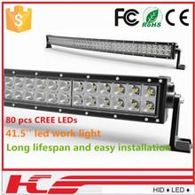 2015 New Style 240w Led Light arc Bar