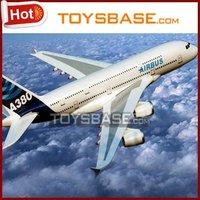 RC Airplane Airbus A380