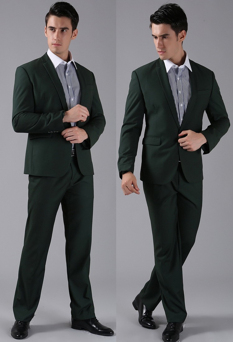 HTB1yRBqFVXXXXajXXXXq6xXFXXXS - (Jackets+Pants) 2016 New Men Suits Slim Custom Fit Tuxedo Brand Fashion Bridegroon Business Dress Wedding Suits Blazer H0285