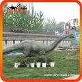 Dinossauro de controle remoto com som