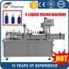 High precision automatic electronic cigarette filling machine,electronic cigarette oil filling,eliquid filling machine