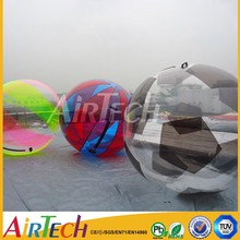 high quality water ball and water walking ball/walk on water ball for sale