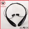 2015 NEW Sports Mini Music Stereo Wireless Bluetooth V4.0 Headset Headphone Earphone with Micphone
