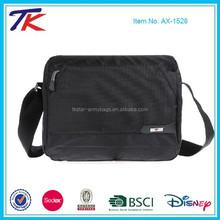 Ergonomic Men's Shoulder Bags for Business