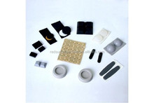 Self Adhesive or Both Side Adhesive Rubber Feet