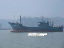 42m Longline fishing vessel trawler fishing vessel fishing boat for sale