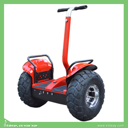 2015 new product high quality OEM 2 wheel electric balancing scooter, children electric toy car